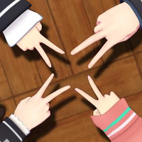 バーチャルYouTuberランキング_ 放課後ゲーム部