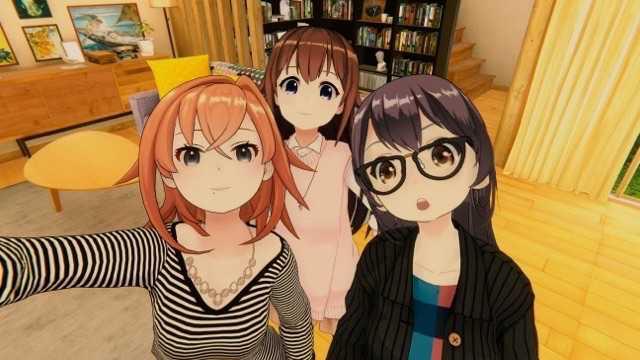 四月一日さん家の_VTuber_ドラマ_アニメ